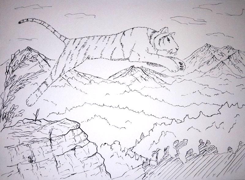Alcas Skizzenbuch Seite 9 Bilder Zeigen Zeichnen Forum